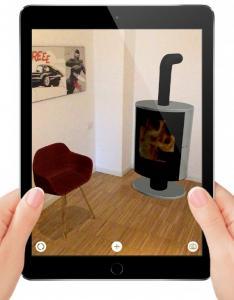 Lizard: la nuova App realtà aumentata